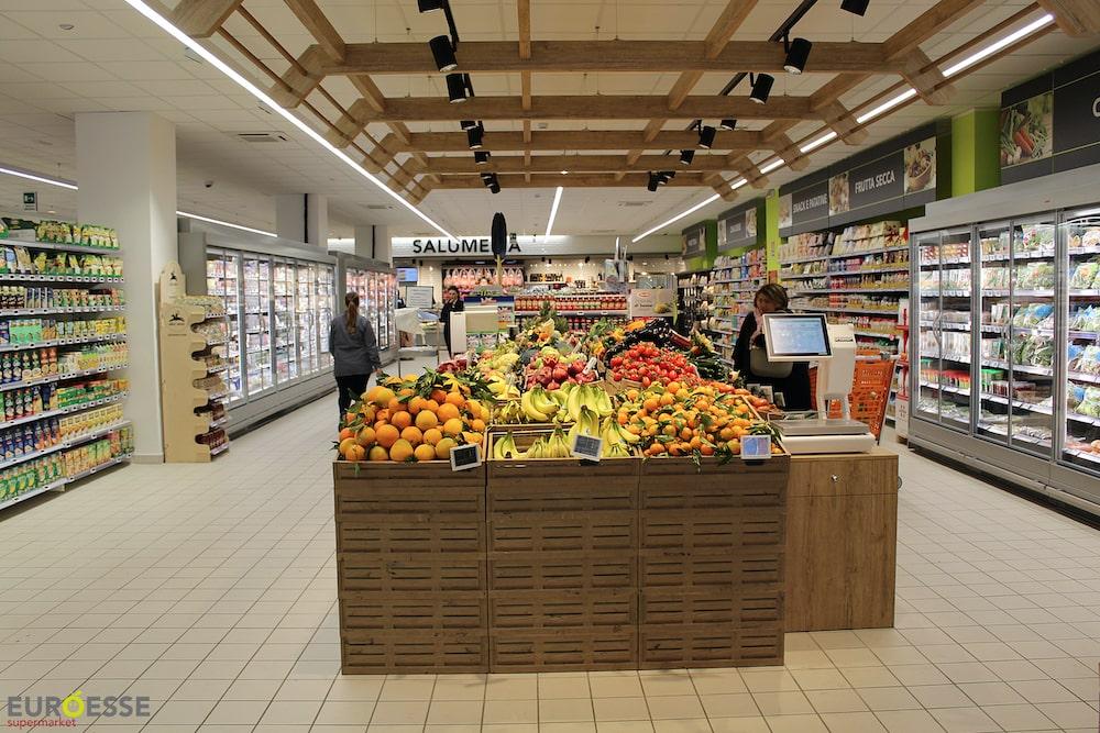 Euroesse - Frutta e verdura