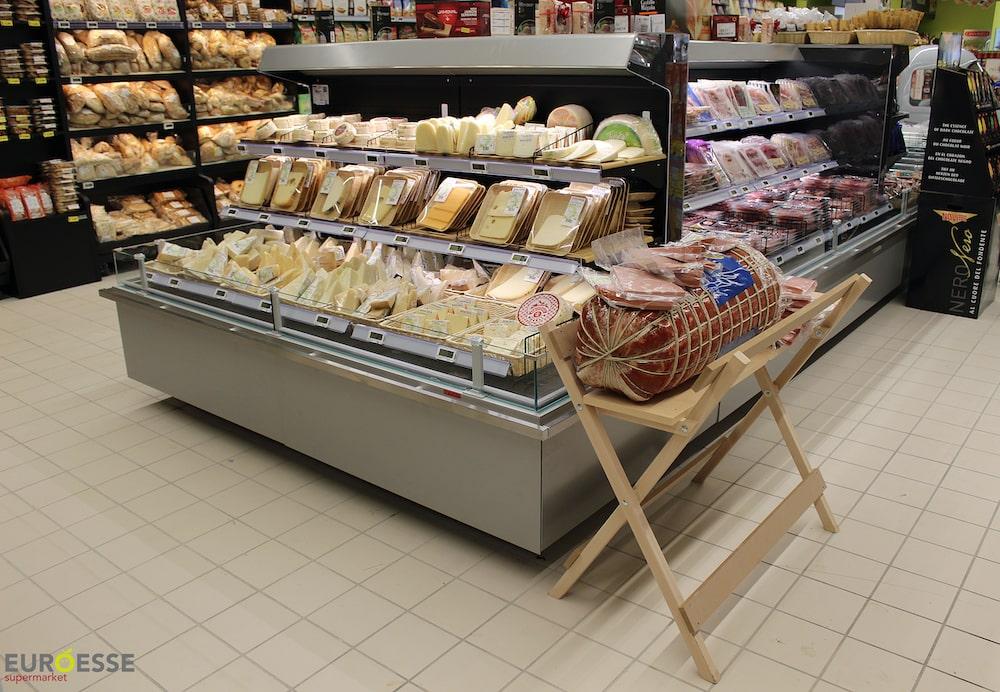 Euroesse - Salumi e formaggi
